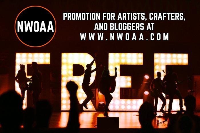 NWOAA Free Promotion
