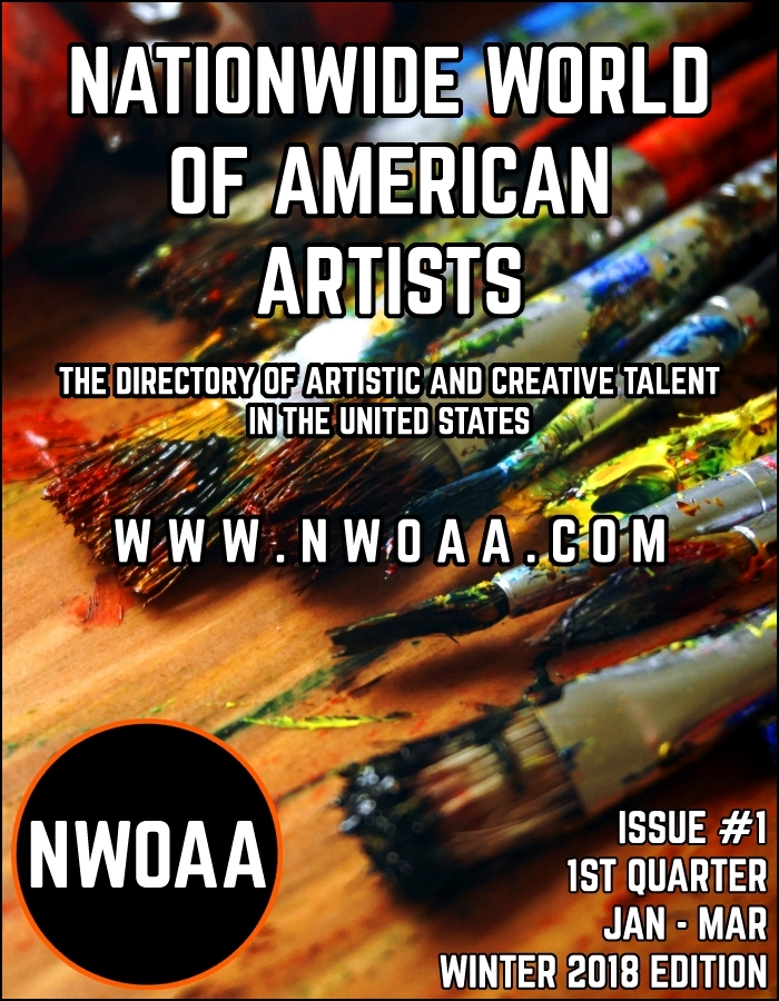 NWOAA Directory 1 Front Cover