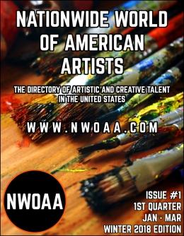 NWOAA Issue 1